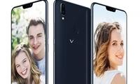 vivo V9发布:骁龙626+刘海全面屏 X21低配版