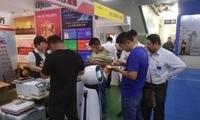 中外企业携千余种商品聚长春 谋求推动零售行业新合作