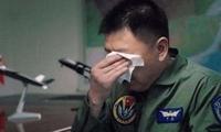 歼20试飞员李刚悲痛喊话:和战友约好一起吃饺子,可他们再也没回来