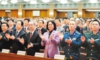 网友点赞习近平讲话:为有这样的主席感到自豪!