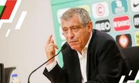 葡萄牙联合会杯名单:C罗佩佩领衔 桑谢斯落选