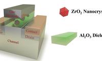 我国学者发明新型纳米晶铁电材料结构