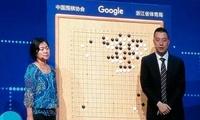 人机大战柯洁鬼手二路点 AlphaGo再出奇招