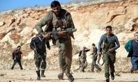 """叙叛军遭""""灭顶之灾""""?专家:此次叙利亚有望""""高奏凯歌""""!"""