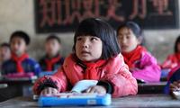 直通部委|民政部:76.9万名留守儿童89.5%落实了监护责任