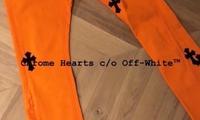 Virgil Abloh亲自预告!OFF-WHITE将再次与Chrome Hearts合作!
