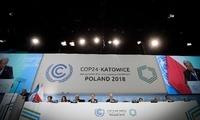 智利将承办2019年联合国气候变化大会