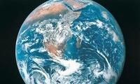 如果地球停止自转海水因为惯性发生海啸,我们该怎么办?