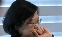 台媒:两岸不会风平浪静 蔡当局第二任期实在让人没过多期待