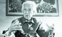 93岁老人曾被抓去当慰安妇 至今仍梦见被日本鬼子追