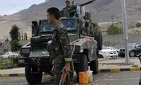 也门4名平民遇袭身亡