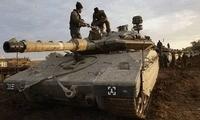 继F16被击落后,巡航导弹又被拦截,以色列不败传说终被此国打破!