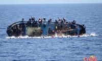 联合国就难民问题谴责意大利政府 副总理强硬回应