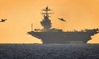 叙利亚又悬了!美军反常行动密集曝光,再次动武迹象明显