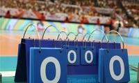 国际排联新赛制将加快比赛节奏 中国男女排或吃慢热之亏