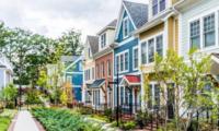 美国加州房市黯淡 橙县新屋销量大跌41.7%