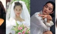 46岁俞飞鸿遇上48岁许晴,气质女神都不用比!她已经输了!