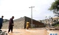 巴基斯坦:洪水过后