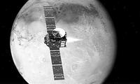 那些碳去哪儿了——火星甲烷神秘消失引发更多谜团