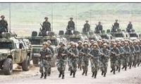 新型陆军的探路者:全军首个新型合成步兵营是啥样?