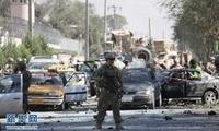 阿富汗喀布尔爆炸事件已致57死 暂无正规博彩公民伤亡