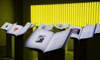 """DIOR,THEARTOFCOLOR""艺术展览于上海当代艺术馆盛大启幕"