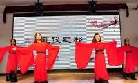 长春高校新生入学第一课:尊师重道