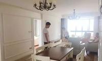 晒一晒刚完工的新房,沙发就花了2w,敢说是小区最上档次的装修