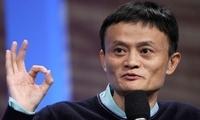 世界上最成功的投资:他曾资助马云1千元,马云以2千万美元回报