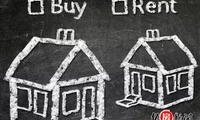 精算买房和租房,10年后财富差距到底是多少?
