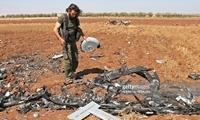 热线失败?以色列击落俄罗斯无人机 叙利亚军队背锅