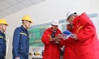 牡丹江市消防部门开展重点行业领域安全生产大检查