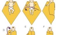 坐月子系列14|新生儿怎么护理