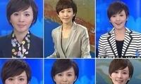 揭秘央视新闻主播上镜装 欧阳夏丹穿衣秘诀
