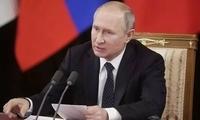 扎心!普京一语道破欧洲对美国的不满