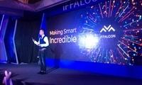 雷鸟CEO郭彤:抢占印度家庭入口,用互联网智能电视多维度打造智能客厅