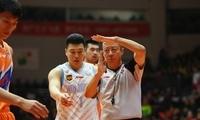 CBA新赛季裁判技术代表名单 杨茂功乔龙升在列