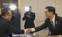 朝鲜冬奥访问团规模已逾400人