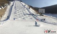 2018-2019雪季多项高端滑雪赛事落户崇礼