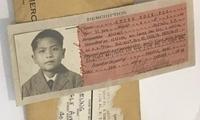 """美国华人博物馆展示""""传家宝"""" 助华裔寻根"""