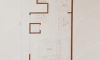 朝阳78.59-350平方米户型约4000万元/套起
