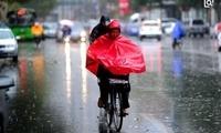 山东省迎来今春最大降雨 德州齐河大暴雨降水最多