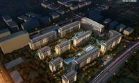 北京最大集体租赁房项目开工 拎包入住提供房源超千套