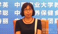 中国农业大学教授毛学英