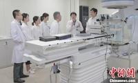 上海医疗机构率先开启专题门诊 助Ⅲ期肺癌患者得适宜、精准诊治