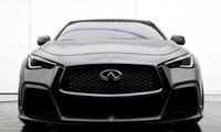 日产CEO:英菲尼迪车型到2021年将全面电气化