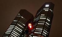 法媒:德意志银行为提高利润大幅裁撤投行岗位