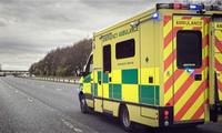 史上最糟!英国国家医疗服务体系正经历冬季危机