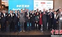 """""""争做'零'跑者""""公益活动开启 22家全球企业加入减废新倡议"""