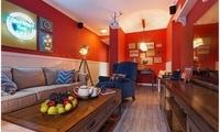 异国风情住宅 热情如火的色彩